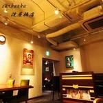 Cafe Sanbankan - 京阪淀屋橋駅直結cafe sanbanka☆