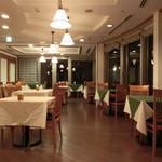 レストラン・ラグーン -