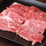 ゴチュ - 《牛肉》 ハラミ・ホルモン