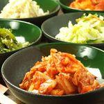ゴチュ - 本場・韓国流のおもてなし