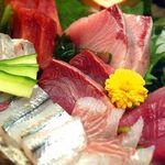 大衆割烹 あら川 - 料理写真:新鮮な素材にこだわっています。富山湾の旬を!