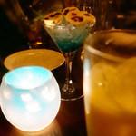 Bar sputnik - (2013年12月撮影)