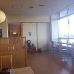 枝幸温泉 ホテル ニュー幸林 - カウンターで頂きました