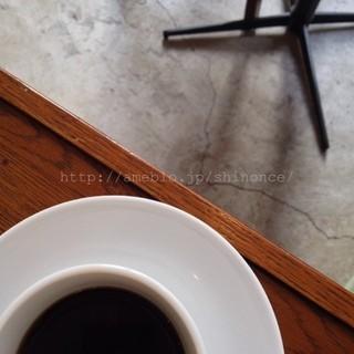 カフェ イワブチ - ドリンク写真: