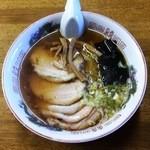 拉麺たいぢ
