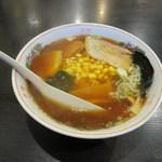 餃子菜館 大八 - 川越ラーメン