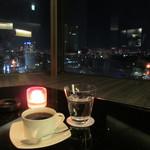 MIXX バー&ラウンジ - コーヒー