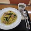 カフェエスカーサ - 料理写真:暫く待つと注文したウイークリィメニューランチ700円が運ばれてきました。