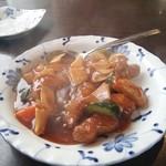 香林 - 酢豚♡