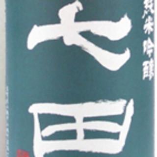 料理に合う、九州地酒も豊富にご用意しております