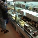 スイートガーデン神戸工場 直販店 -