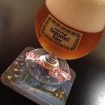 Beering Bon - ベルギーのビール!