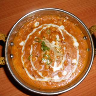 インド料理 マナカマナ - ヘルシーな豆カレー