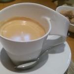 アマレット - コーヒー 単品だと315円