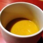 23155305 - かぼちゃのテール出汁