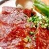 焼肉うみかぜ - 料理写真:上カルビ