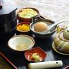 うなぎの留さん - 料理写真:うなぎ三昧 櫃まぶし風 2700円