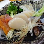 23158511 - 貝類の酢の物