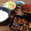 島崎うなぎ屋 - 料理写真:うなぎ定食 2100円