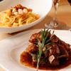 Reon - 料理写真:生麺パスタと肉料理が自慢です