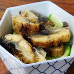 島崎うなぎ屋 - 鰻の酢の物 うざく