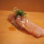 寿司大 - 旬魚おまかせセット(3,900円)