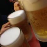 八角 - 13.12.14 久し振りに会ったメンバー 乾杯!
