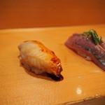 寿司大 - 穴子