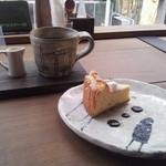 23159538 - ライムNYチーズケーキ