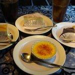 すえガーデン - 食後に550円でケーキセット★