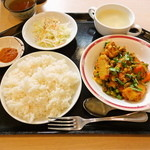 ジェイズカフェ - TFTセット(サブジ) 670円