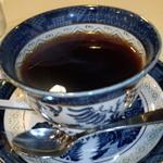 オットー喫茶 - 素敵なカップです