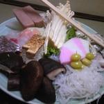 23162206 - 鍋(一人前・4200円)