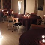 bar 祇園359 - パーティールーム
