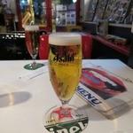 23164034 - 生ビール