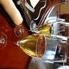 コート・ド・レーベ縷々 - 料理写真:ノンアルスパークリングワインで、乾杯