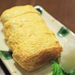 リゾム - 出汁巻き卵