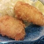 加瀬 - 甘鯛のフライ