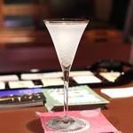 Bar 一葉 - ギムレット
