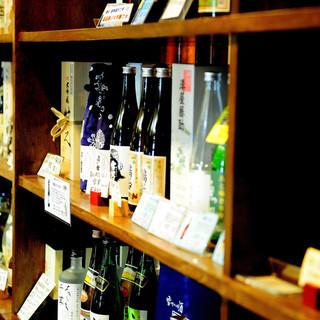 新潟のお酒