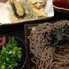 味憩い 甲南そば - 料理写真: