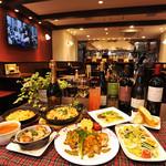 ドリア&グラタンなつめ - 華やかな洋食コースで貸切パーティ