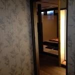 創作話食 藤ノ家 - 奥に進むと広々とした特別個室が♪♪