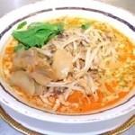 中華ダイニング 好鴨 - 胡麻担々麺