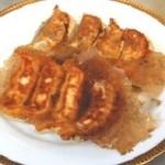 中華ダイニング 好鴨 - 焼き餃子