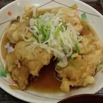 升亀 - 鶏天