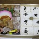 新横浜旬菜 - 2013.12