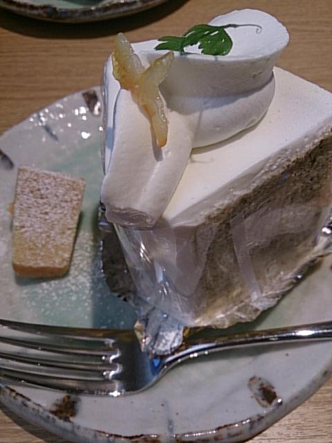 もちもち小麦のスイーツ&カフェ 魔法庵