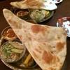 ナマステ キッチン - 料理写真:インド定食B