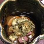 京洛肉料理 いっしん -